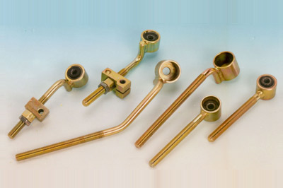 Range of Assembly Clamp Rods for TATA Motors Ltd.